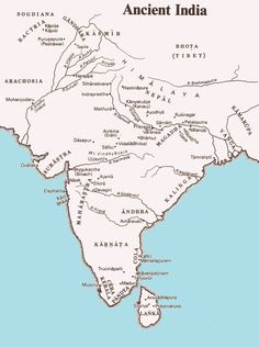 Ancient india map from i 7353 is part of Ancient India Map. Archived on history map and published on September 2019 by Randolf Grier. Ancient Indian History, History Of India, Asian History, British History, Gernal Knowledge, General Knowledge Facts, History Timeline, History Facts, Strange History