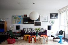 Apartamento - desire to inspire - desiretoinspire.net