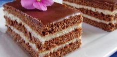 Kipróbált karácsonyi sütemények: 10 tökéletes recept - Receptneked.hu - Kipróbált receptek képekkel Vanilla Cake, Tiramisu, Food And Drink, Xmas, Sweets, Cookies, Baking, Ethnic Recipes, Minden