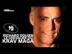 Richard Douieb : Le chevalier du Krav Maga - Goodies#80 - YouTube