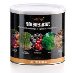 FOOD SUPER ACTIVE