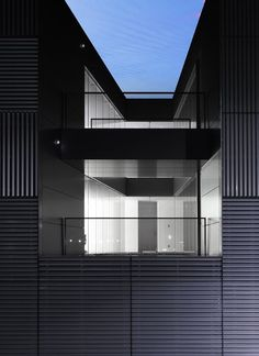 | Breathing Factory | Architizer