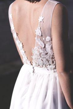 Lace Wedding, Wedding Dresses, Jeanne, Marie, Formal Dresses, Inspiration, Fashion, Wedding Dress 2018, Backless Wedding Dresses