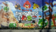 Angry Birds Land - Finland