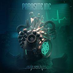 Sunset Overdrive [Explicit] Parasite Inc. From the Album Dead and Alive [Explicit] Sunset Overdrive, Music Library, Thrash Metal, Death Metal, Metal Bands, Hard Rock, Rock N Roll, Album Covers, Lyrics