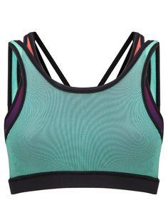Sweat It Out Bra | bras & undies | Sweaty Betty