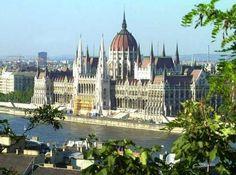 Будапеща преди Коледа - екскурзия без нощен преход - Alegra Vi Tur