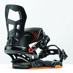 The dynamic cult classic The Katana is Rome's ultra-light binding that pushed the envelope on customisation and connected comfort. Snowboard Bindings, Katana, Ankle Straps, Snowboarding, Snug Fit, Baby Car Seats, Rome, Classic, Snow Board
