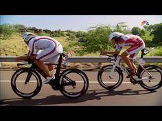Kona Triathlon Motivation - NBC Mashup - YouTube