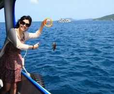 Phu Quoc island fishing trip - Viet Nam Typical Tours