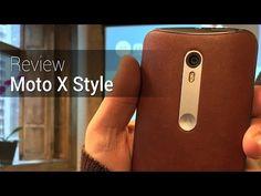 O smartphone Motorola Moto X Style grava vídeos em 4K -  http://www.blogpc.net.br/2015/10/O-smartphone-Motorola-Moto-X-Style-grava-videos-em-4K.html #MotoXStyle