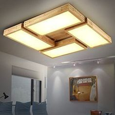 Affordable Ceiling Design Ideas With Decorative Lamp is part of Lamp decor - Whether you are considering your own home or a place of business, you likely understand how difficult the quest for perfect lighting can be Ceiling lighting is one of the Read Wooden Ceiling Design, House Ceiling Design, Ceiling Design Living Room, Bedroom False Ceiling Design, Ceiling Light Design, Wooden Ceilings, Home Ceiling, Plafond Design, False Ceiling Living Room