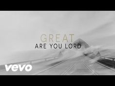 one sonic society - Great Are You Lord - YouTube