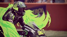 CIELO: MOTOGP™ OPENING. (Director's cut) Guys from CIELO approached us to bring our multi-disciplinary studio to bear on an opening title an...