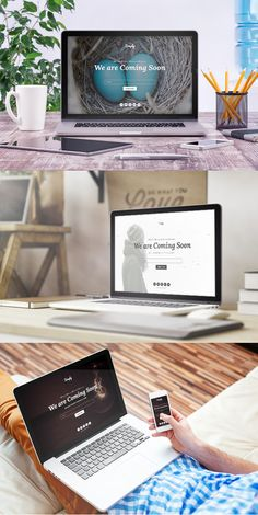 Simply   Responsive Coming Soon and Under Construction Template (Site Templates)