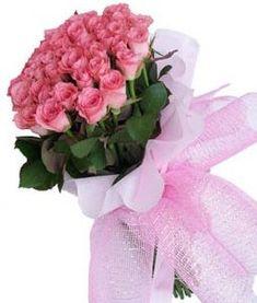 Poignant Pink Online Cake Delivery Flower Send Flowers Order