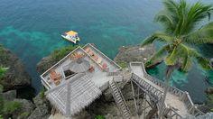 Breathtaking Kawayan Holiday Resort in San Juan, Siquijor