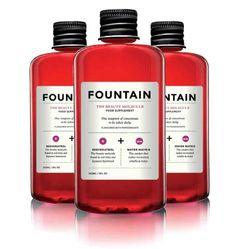 Fountain - The Beauty Molecule