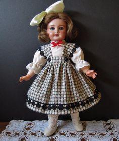 US $19.95 New in Dolls & Bears, Dolls, Antique (Pre-1930)