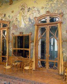 Hotel Villa Igiea Palermo Art Nouveau
