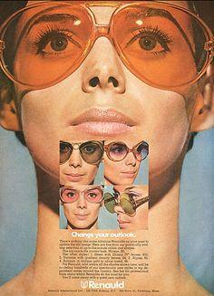 1969 Renauld ad