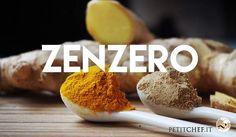 Zenzero in cucina: ecco le migliori ricette per utilizzarlo