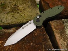 steel reviews new ganzo g7211 and g7212 automatic folders knives