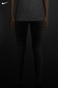FLASH // A leg up on the elements. The Nike Flash Women's Running Tights are reflective and warm so you can serve up miles even in dark, cold winter weather. Wrap them up for your favorite runner and get free shipping through your Nike+ account.