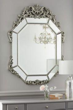 416 best mirrors images in 2018 black metal claude glass frame rh pinterest com