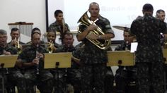 Solo de Bombardino Sgt Fabiano