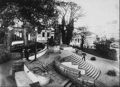 1943 - Ladeira da Memória.