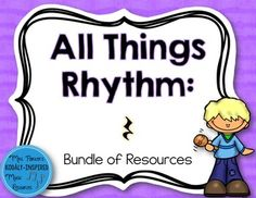 350+ pages of 8 songs, prepare and practice slides, manipulatives, games, worksheets, ideas for teaching, and more! 30% off through 6/28/14