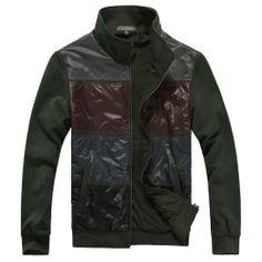 Herren modsiche Winterjacke originals Motoradblazer warme Oberbekleidung Fashion Season, http://www.amazon.de/dp/B00GV4W4XU/ref=cm_sw_r_pi_dp_c1ALsb1HKSAS3
