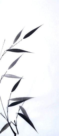 Valeria Viscardi - Bamboo branch