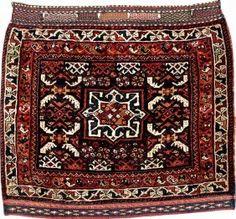 Khamseh 'bag-face',