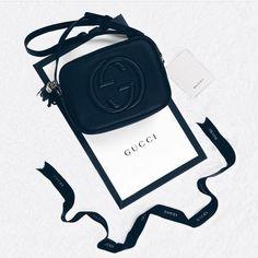 Gucci 'Soho Disco' shoulder bag | pinterest: @Blancazh