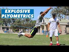 Complete Leg & Plyometrics Workout   Erin Stern's Elite Body 4-Week Fitness Plan - YouTube