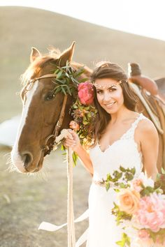 California Ranch Styled Shoot with Fall Foliage, Jeff Brummett Visuals, Design & Styling by Ariana Batz, Florals by Michelle Lywood