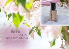 Ladies' Beauty... makes you feel pretty #BeYuCosmetics #BeYuDeutschland #BeYu