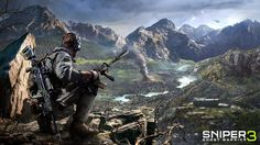 Sniper Ghost Warrior 3 receives its first major patch.
