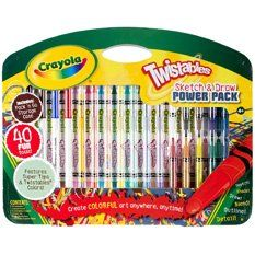 Reviews Crayola Twistables Sketch and Draw Power Pack Buy online and save - http://wholesaleoutlettoys.com/reviews-crayola-twistables-sketch-and-draw-power-pack-buy-online-and-save