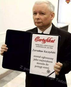 Funny Captions, Poland, Peace, Humor, Happy, Quotes, Haha, Good Morning Funny, Jokes