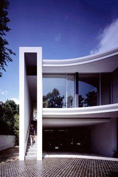 residence in