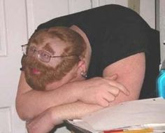 SO FUNNY!!  Do Not Sleep When You on a Party: Hilarious Pictures of Drunk People