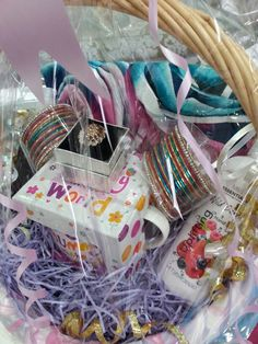 #Hamper by #anayaboutique # gifts