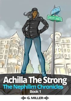 Dear friends, this is the cover of Achilla The Strong, the book written by Grant Miller! Read all on http://www.advicesbooks.com/index.php/achilla-the-strong-by-grant-miller/