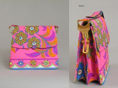 Pucci bag Couture and Accessories - Sale 0304091 - Lot 839 - Doyle New York