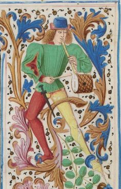 « Chroniques sire JEHAN FROISSART » Date d'édition :  1401-1500  Français 2644 Folio 1r
