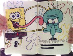 wreck this journal - I want one so so bad.  They're so cool!  I could do Miley for this one... (;