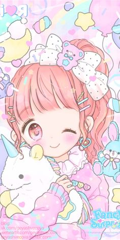 Image uploaded by 𝐆𝐄𝐘𝐀 𝐒𝐇𝐕𝐄𝐂𝐎𝐕𝐀 👣. Find images and videos about fashion, cute and beautiful on We Heart It - the app to get lost in what you love. Cute Anime Chibi, Kawaii Chibi, Kawaii Anime Girl, Kawaii Art, Anime Art Girl, Kawaii Drawings, Cute Drawings, Wallpaper Kawaii, Animal Wallpaper